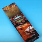 Accept custom order moisture proof food grade plastic packaging bag for Ethiopia coffee