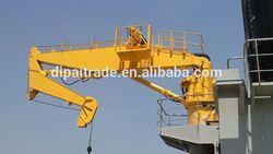 marine crane electric hoist sealant