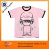 High quality custom 100% cotton funny t-shirts