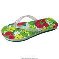 colorido mujer sandalia de jinjiang hongdong zapatillas
