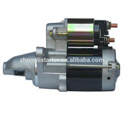 Used starter motor for Suzuki OEM:31100-79620