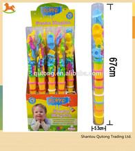 Plasticine set in tube /plasticine set for kid to make /diy plasticine educational toy