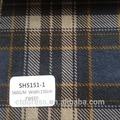 Custom hecho a medida con traje de lana tela 100s sh5151-1 código