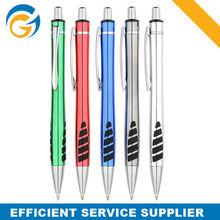 Advertising Click Jumbo Metal Pen