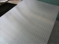 bending aluminum diamond plate with good quality