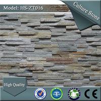 HS-ZT016 luminescent natural stone tiles backsplash