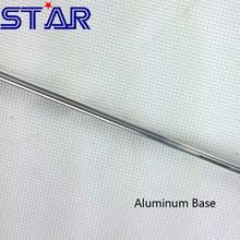 cheap LED light Bar 5730 72leds/m 15watt 4mm width IP20 for Advertising Ultra-thin Light Box Signs