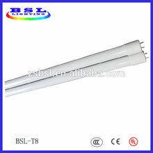 T8 led tubes lights high lumens save energy led lighting for home