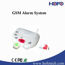 home safety alarm, GSM alarm set