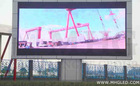 standard module size computer control outdoor full color led display suppliers in China
