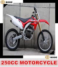 250CC Dirt Bike kawasaki Dirt Bike