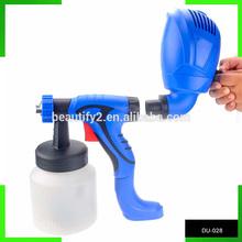 HVLP electric spray paint machine DU-028