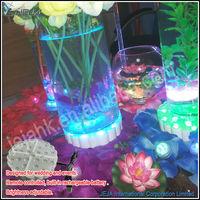 led vases glass bottle chandelier
