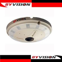 960P 1.3MP Full HD fisheye Lens 360 Degree Panoramic Security CCTV IP camera, SD card 128GB Mulit Mode View