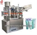 caliente china altamente recomendado semi automática del tubo de llenado y sellado de la máquina