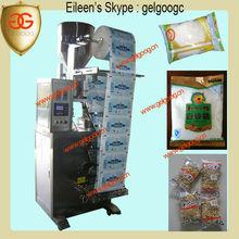 Multifunctional Particle Packing Machine for Salt/Sugar/Buckwheat/Rice/Peanut