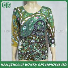 Fashion Design Good Reputation Young Fashion Knitwear