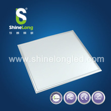 High Lumen LED ceiling panels light 600x600 10mm (5 years warranty) CE, RoHS,ULapproved