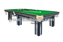 new design cheap snooker table for body heat thermal belts