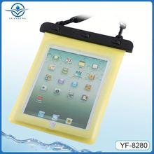 Cheap price custom waterproof case for ipad mini