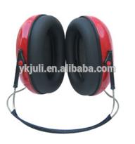 foldaway noise reduction CE certification earmuff