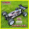 2014 best seller 1:10 scale 4 wheel RC Car