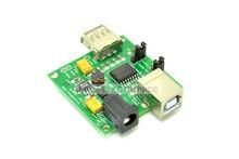 Electronics ADUM4160 USB Isolator Board/ADI USB Port Isolator Protection