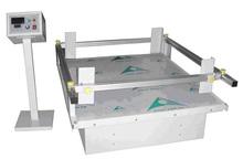 Shipping Packaging Transport Vibration Simulating Equipment
