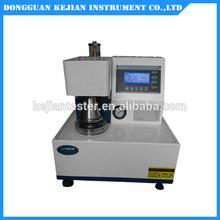 KJ-8011Bursting Strength Tester for Packaging Industry
