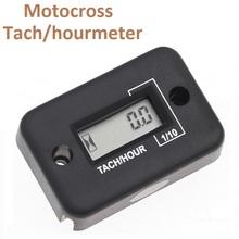 DUBACH RACING HOUR METER SUZUKI RMZ 250/450 MOTOCROSS