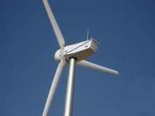 Low noise high quality 50kW wind mill system wind power generator for wind farm