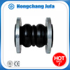 waterproof conduit fittings NBR rubber bellows rubber supplier molded parts