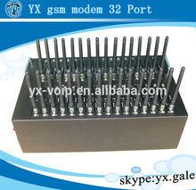 De alta calidad 7.2 descargar de internet mbps módem tv 32 puerto módem gsm