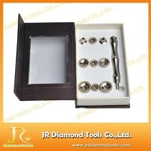 diamond microdermabrasion wrinkle removing face whitening facial kit
