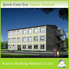 Modualr Prefabricated Free House Plans Designs for School