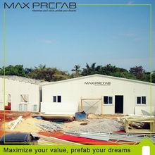 Malaysia prefab housing