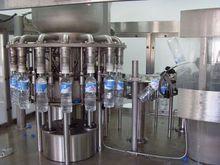 toner filling machine