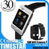 wifi wearable waterproof heart rate monitor Timestar W2015