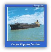 Container ship to Albuquerque USA from Foshan China