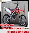250CC Dirt Bike for Adult