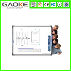Multi-Touch IR Interactive Whiteboard 85 Inch For Education