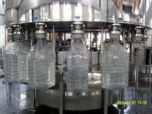 20kg drum net weighting filling machine
