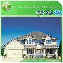 green construction modular building system