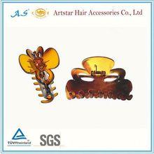 donut hair accessories bun