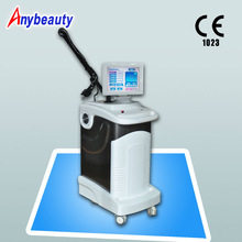 fractional co2 laser acne scar removal / laser acne removal machine