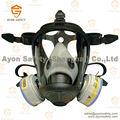 Proteger o rosto máscara de antigas para a defesa militar e civil com o exclusivo design cone com melhor qualidade e melhor preço- ayonsafety