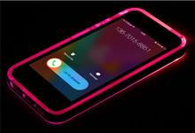 waterproof mobile phone case glow in the dark mobile phone case for iphone 6,design your own mobile phone case