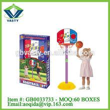 DIY educational basketball coaching board toy