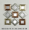 New Design Metal Wall Decor & Wall Mirror For Home Decorations