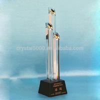 Crystal Trophy; Crystal Award; Crystal Star Trophy